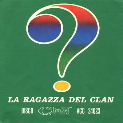 image La ragazza del clan 1995 full vintage movie